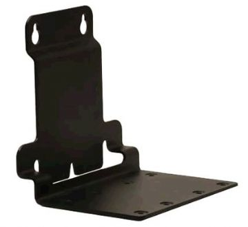 Mounting bracket for club & ball washer. Club Car Precedent